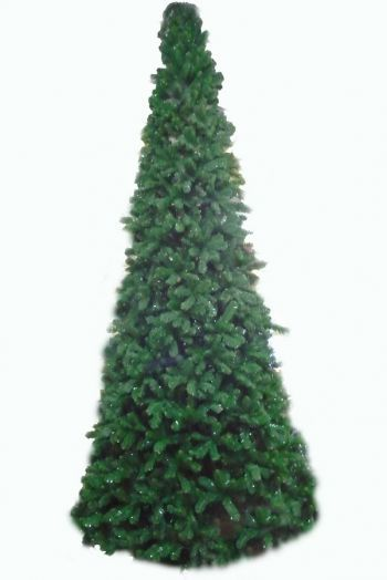 Slim Glacier Christmas Tree