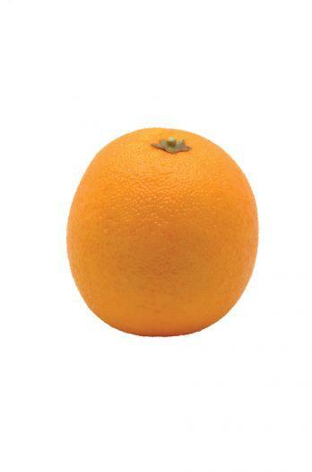 Orange, Large
