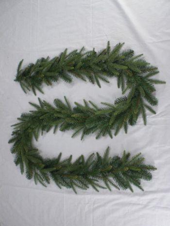 English Pine Garland