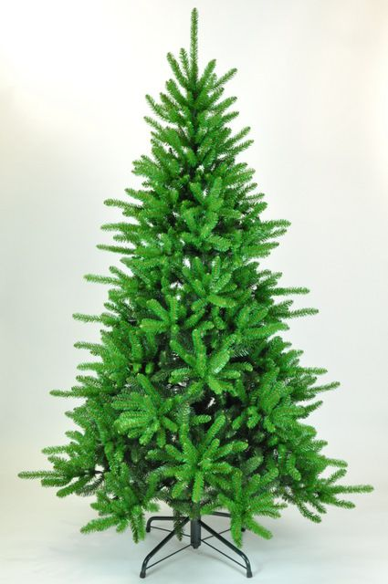 Artificial English Pine Christmas Tree :: Just Artificial