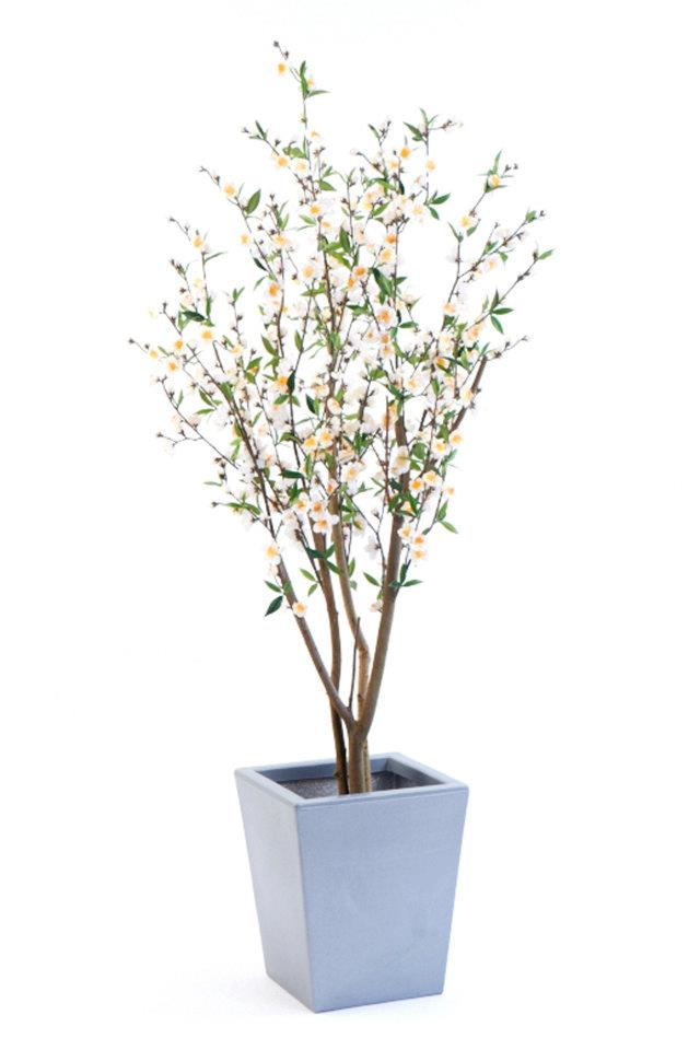 Artificial Cherry Blossom Tree