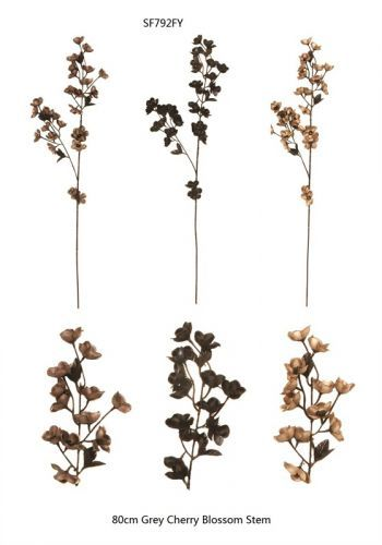 Cherry Blossom Silk Single Stems