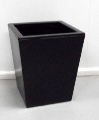 Contemporary Tapered Planter