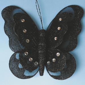 Butterflies Double Wing
