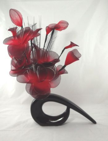 Gossamer Lotus Arrangement 2