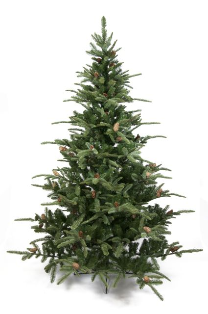 Artificial Lockwood Pine Christmas Tree Just Artificial