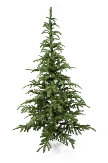 Artificial Noble Fir Christmas Tree Just Artificial
