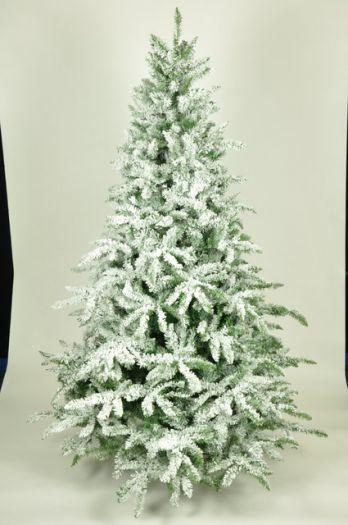 Mackensie Christmas Snow Tree