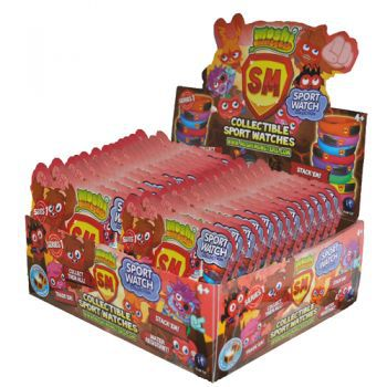 Moshi Monsters Sports Watch