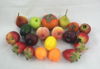 Fruit, Assorted