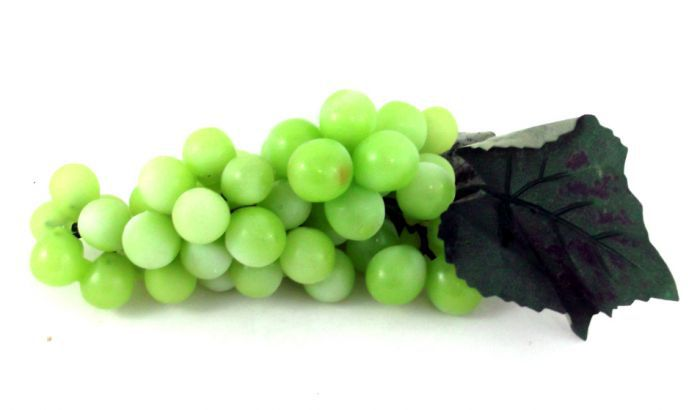our artificial Grapes in Green