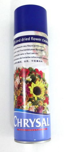 Artificial Plant and Flower Cleaning Spray