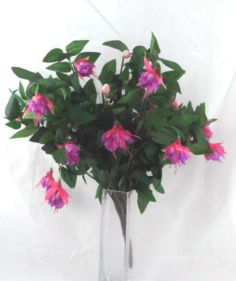 Pink/Purple Fuchsia