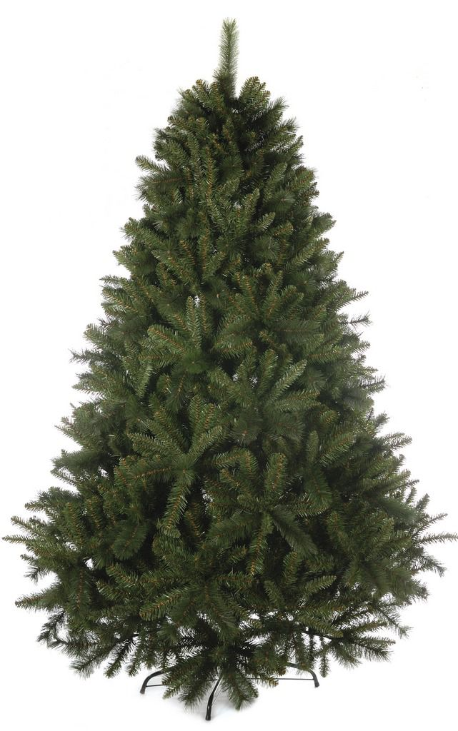 Majestic Christmas.Artificial Majestic Pine Christmas Tree Just Artificial