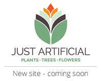 New Just Artificial website - coming soon