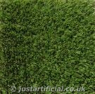 Luxury Lawn Grass - Image Caption: close up of our Artificial Luxury Lawn Grass