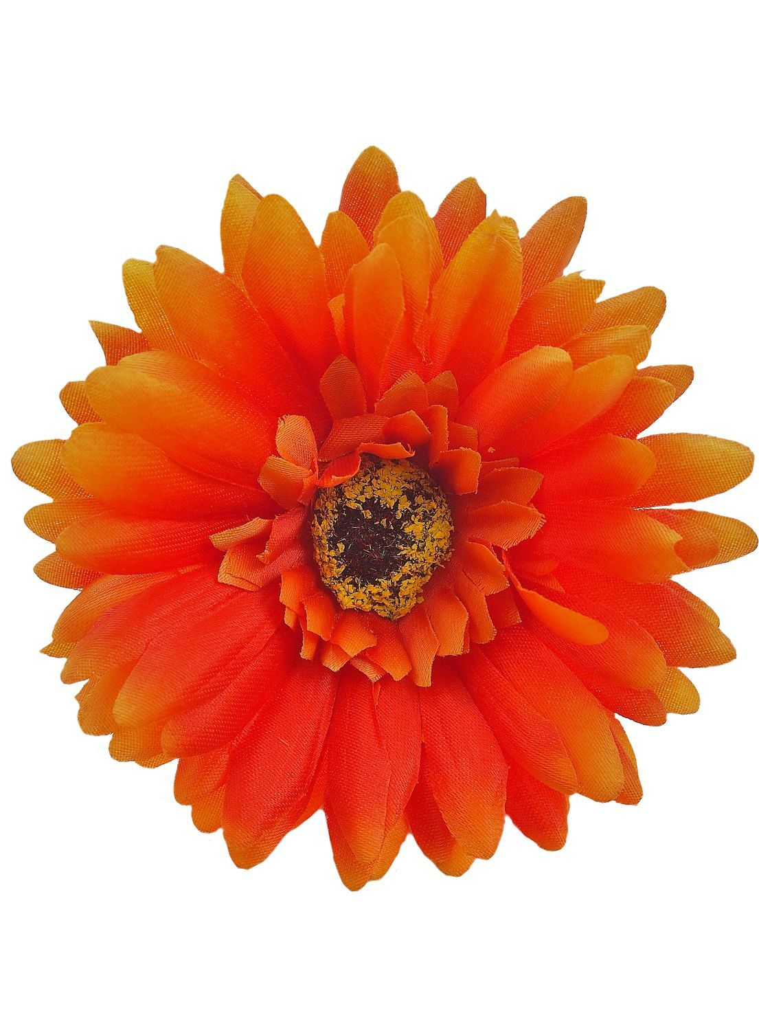 Artificial Silk Small Head Gerbera Small Head Single Stem