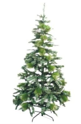 Artificial Deluxe Christmas Tree