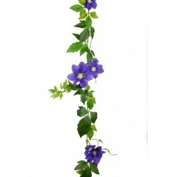 Clematis Garland x3 Saver Pack