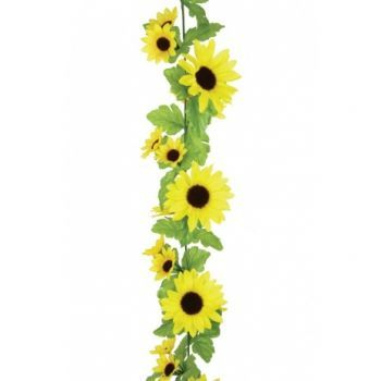 Sunflower Garland x3 Saver Pack