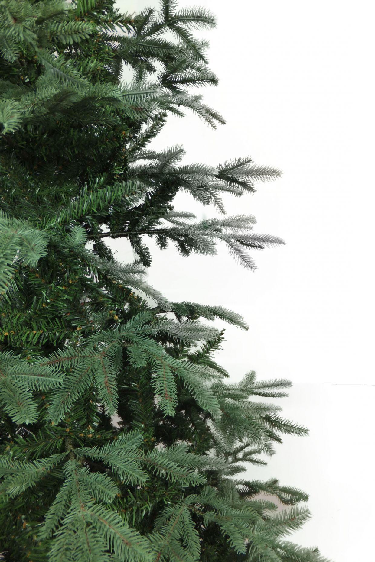 Artificial Fraser Fir Christmas Tree :: Just Artificial