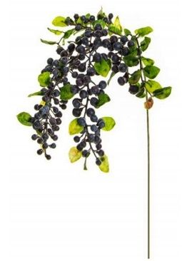 Hanging Berry Foliage Spray