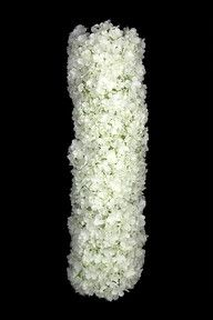 Hydrangea Roll