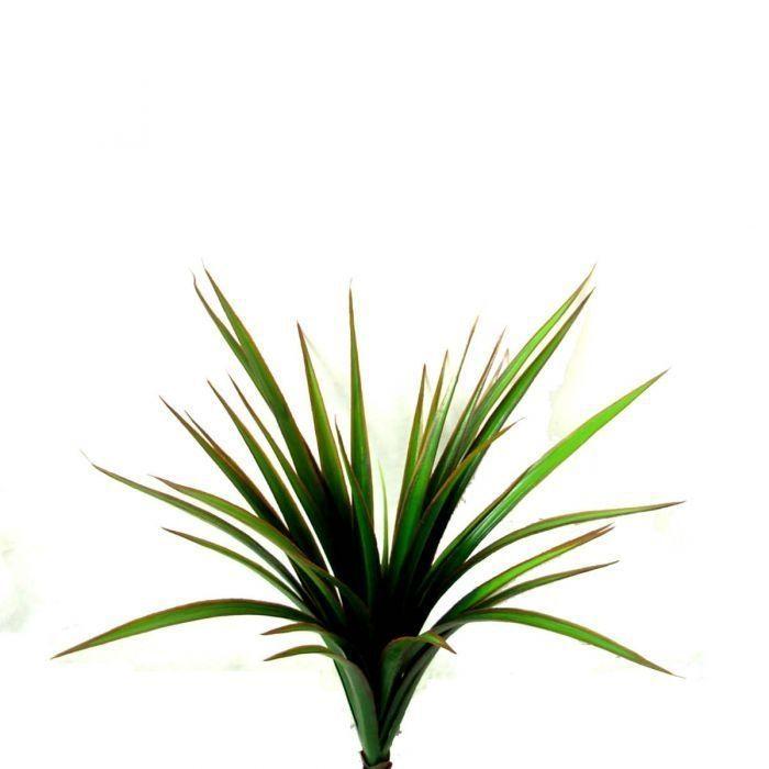Artificial Yucca Plant Bush Uv Just Artificial