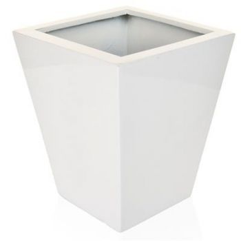 MDF Tapered Square Planter