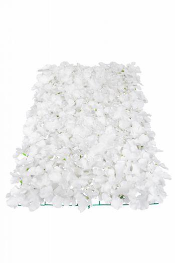 White Petal Mat