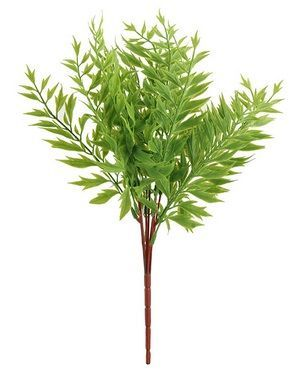 Sword Bamboo Foliage Spray