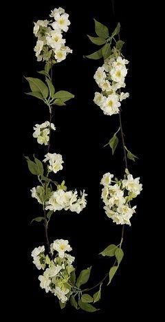Hanging Blossom Garland