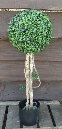 Topiary Tree UV