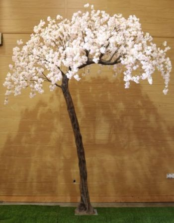 Interchangeable Branch Curved Tree 3.2m