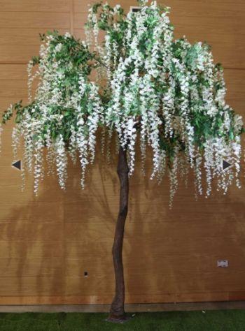 Interchangeable Tree Trunk 3.4m