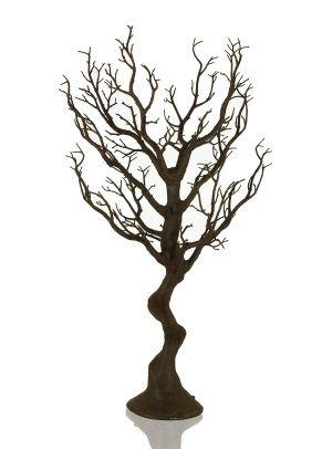 Artificial Manzanita Tree Just Artificial