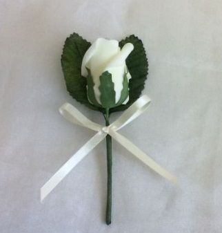 Rose Bud Buttonhole