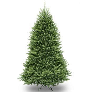 Luxury Artificial Dunhill Christmas Tree