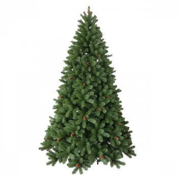 Luxury Linwood Pine Christmas Tree