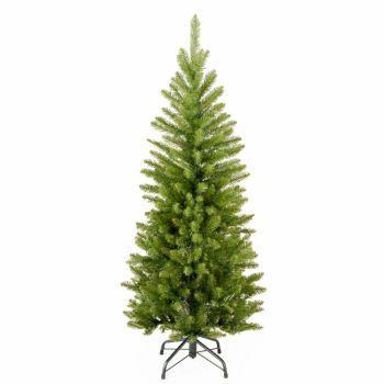 Luxury Kingswood Fir Hinged Christmas Trees