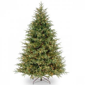 Frasier Grande Christmas Tree LED