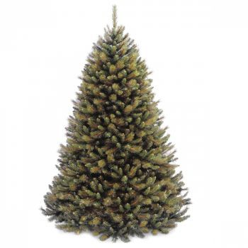 Luxury Rockland Pine Christmas Tree