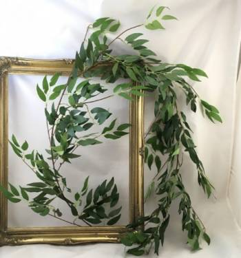 Willow Leaf Garland