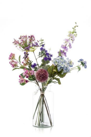 Power of Pastels Flower Bouquet Arrangement