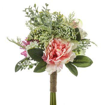 Flora Peony Mix Bouquet