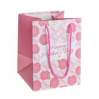 Happy Mothers Day Gift Bag