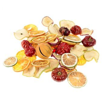Assorted Dried Mixed Fruit