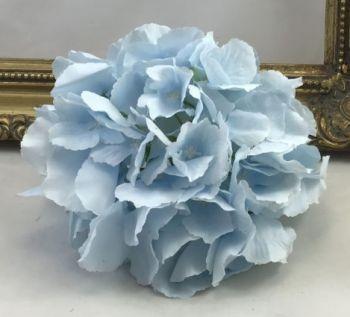 Hydrangea Flower Heads x 100pcs