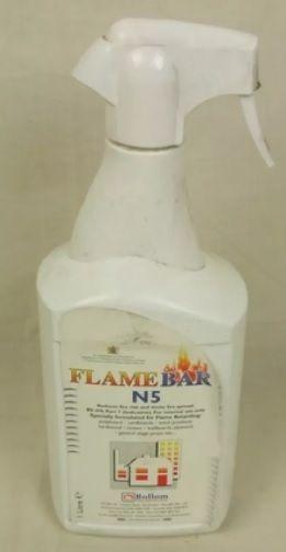 Flamebar