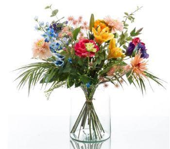 Pretty Powerful Flower Bouquet Arrangement